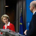 Hong Kong, l'Unione europea condanna la legge sulla sicurezza nazionale approvata in Cina