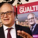 Roberto Gualtieri eletto deputato, al posto di Paolo Gentiloni