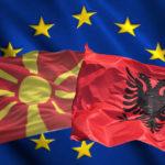 Per la Commissione UE Albania e Macedonia sono pronte ai negoziati di adesione