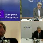Coronavirus, l'Eurogruppo si blocca: sa che va fatto di più ma non sa decidere. La parola ai leader UE
