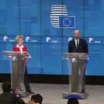 L'UE ha deciso: frontiere esterne chiuse per 30 giorni