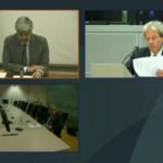 Coronavirus, l'Eurogruppo autorizza le misure nazionali di sostegno dell'economia