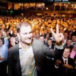 Slovacchia, alle elezioni vince l'opposizione di destra. OL'aNO primo partito
