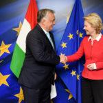 I pieni poteri di Orban non scuotono l'Europa di von der Leyen
