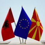 Allargamento, l'UE più vicina all'apertura dei negoziati con Albania e Macedonia del Nord