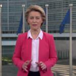 Von der Leyen: sospendere il patto di stabilità. I governi possono spendere