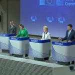L'UE vara le misure economiche di risposta alla crisi: libertà di interventi agli Stati