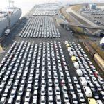 Crolla il mercato dell'auto in Europa: nel 2020 meno 24,3 per cento