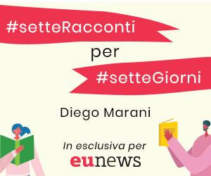 Scarica i 7 racconti di Diego Marani