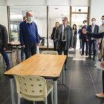 Il Parlamento europeo durante l'emergenza Covid-19 accoglierà 100 donne in difficoltà