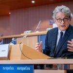 Breton ai ministri UE del Turismo: