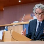 Intelligenza artificiale, l'UE vuole diventare il primo attore globale a dotarsi di un quadro normativo