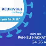 EUvsVirus, l'Hackathon paneuropeo si conclude con successo