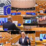 Europarlamento più avanti contro la crisi. Sui recovery fund mancano ancora i finanziamenti diretti