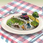 Tutela della biodiversità e taglio a pesticidi e fertilizzanti: le strategie UE per la sostenibilità