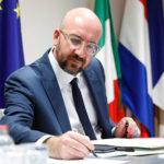 Bilancio UE e fondo per la ripresa, Michel convoca vertice leader il 17 e 18 luglio