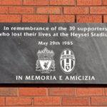 Heysel, a 35 anni dalla tragedia Italia, Regno Unito e Belgio ricordano le vittime