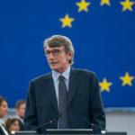 Slitta, causa pandemia, la Conferenza sul futuro dell'Europa