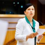 Viktor Orban chiede le dimissioni della commissaria Vera Jourova: