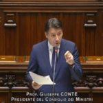 Conte: il piano italiano per i finanziamenti del Recovery pronto già a settembre