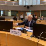 UE-USA, Borrell: le relazioni transatlantiche sono