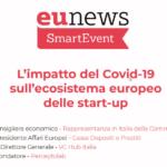 Innovazione, UE e Italia guidano 'l'educazione alle start-up' necessaria per rilanciarle