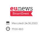 Il COVID 19 e le start-up: ne parliamo nel prossimo SmartEvent di Eunews