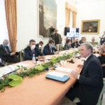 Stati generali, gli ospiti 'europei' indicano all'Italia la strada delle riforme
