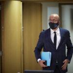 Negativo al Covid-19, Michel esce dalla quarantena. Confermato il vertice europeo del 1-2 ottobre