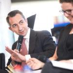 Vigilanza sulle banche: Il Parlamento elegge un altro uomo ai vertici della finanza europea