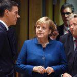 Recovery fund, ecco cosa stanno facendo Francia, Germania e Spagna