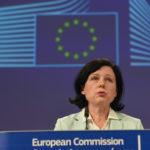 La Commissione europea: