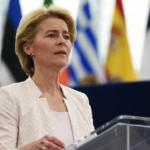 Terzo Summit Europeo dell'Istruzione, von der Leyen: