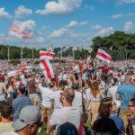 Bielorussia, UE e Canada vogliono favorire una transizione democratica e pacifica