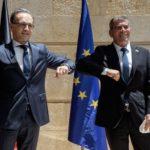 UE e Israele rinnovano il dialogo al vertice dei ministri degli Esteri di Gymnich