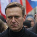 Russia, Alexey Navalny: