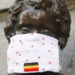 Seconda ondata di Coronavirus: Il Belgio è interamente zona arancione