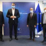 Serbia-Kosovo: 'pace economica' grazie alla mediazione USA, ma il processo di integrazione in UE rischia di essere compromesso