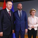 Turchia, UE a Erdogan: