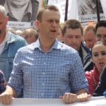 Alexei Navalny avvelenato, l'UE: