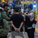 Hong Kong, l'UE esprime