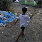 Migranti, 400 minori di Moria accolti da 10 Paesi europei.