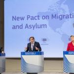 Patto per l'immigrazione e asilo, la proposta della Commissione accolta con freddezza a Bruxelles e non solo