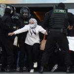 Bielorussia, Putin dà a Lukashenko 1,5 miliardi di dollari. 774 arresti nella sesta domenica di proteste