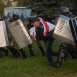 Bielorussia, Parlamento UE contro il regime di Lukashenko: