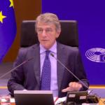Parigi preme per riportare il Parlamento a Strasburgo. Sassoli: Ancora presto per la normalità