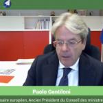 Sviluppo sostenibile, Gentiloni: