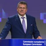 Brexit, Commissione UE propone proroga fino al 30 aprile per ratificare l'accordo con Londra