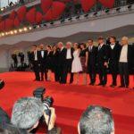 Mostra del cinema di Venezia: 4 film sostenuti dall'UE in lizza per il Leone d'Oro