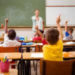 Scuola elementare: la media in Europa è di 14 alunni per insegnante